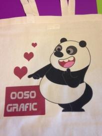 #oosografic
